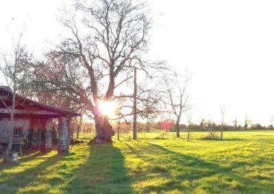 Perma'Cueill' : un projet de vie et d'accueil