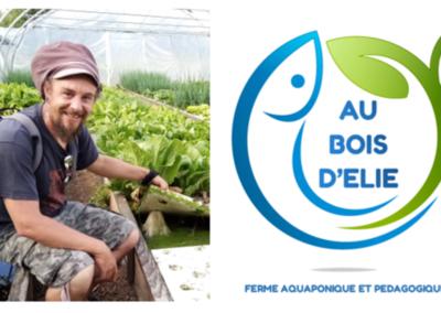 Créer la première ferme aquaponique du Puy de Dôme !