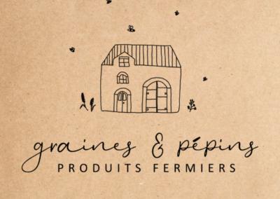 Graines & Pépins : les coquillettes des Hauts-de-France