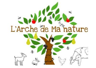 L'arche de Ma nature, une nouvelle agriculture